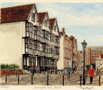 Bristol - Llandoger Trow