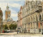 Northampton - All Saints Church