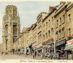 Bristol - Park St.