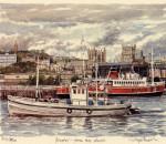 Bristol - from Docks
