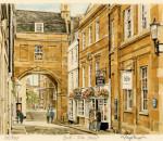 Bath - Trim St.