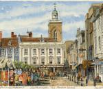 Northampton - Market Square