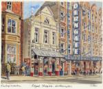 Northampton - Theatre Royal