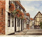 Shrewsbury - Fish Street