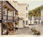 Great Malvern - Foley Arms
