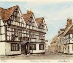 Tewkesbury - The Bell