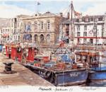 Plymouth - Barbican