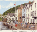 Dartmouth - Bayard's Close