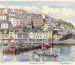 Brixham - Harbour