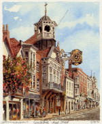 Guildford - High St