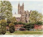 Canterbury Cathedral (E)