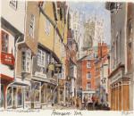 York - Petergate