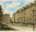 Edinburgh - Charlotte Square