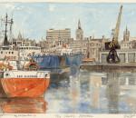 Aberdeen - Docks