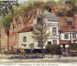 Nottingham - 'Old Trip'