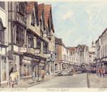 Ipswich - Tavern St