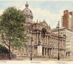 Birmingham - Centre