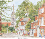 Marlow - High St