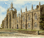 Aberdeen - King's College