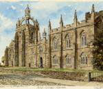 Aberdeen - King's College