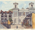 Kingston-upon-Thames