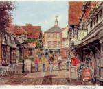 Farnham - Lion & Lamb Yard