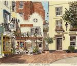Brighton - East Street