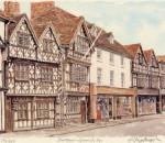 Stratford - Garrick Inn
