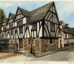Leicester - Guildhall