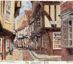 York - Shambles