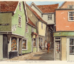 Colchester - Sheregate