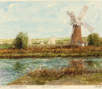 Norfolk Broads - R Thume