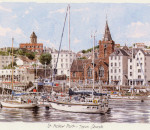 Guernsey - Old Harbour