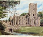 Fountain's Abbey