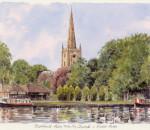 Stratford - River Avon