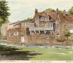 Cambridge - Darwin College