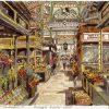 Leeds - Kirkgate Market