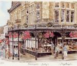Harrogate - Betty's