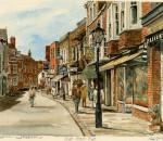 Rye - High Street
