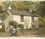 Grasmere - Dove Cottage