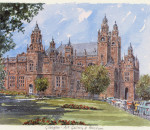 Glasgow - Art Gallery