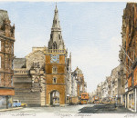 Glasgow - Trongate