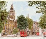London - Whitehall
