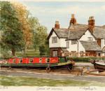 Worsley - Canal