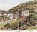 Boscastle Mill