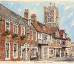 Norwich - Prince's Street