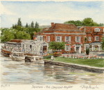 Marlow - Compleat Angler