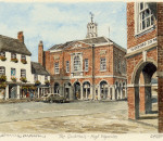High Wycombe - Guidhall