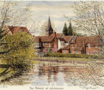 Whitchurch - Thames