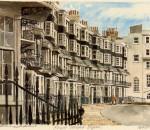 Brighton - Royal Crescent